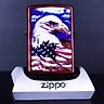 Bật Lửa Zippo 2006 - Freedom Watch - By Claudio Mazzi