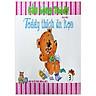 Teddy Thích Ăn Kẹo - Gấu Bông Teddy - Tập 3