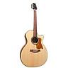 Đàn Guitar Acoustic Thuận Guitar AT-02c Edge Binding