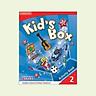 Kid's Box 2 Activity Book FAHASA Reprint Edition
