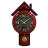 Đồng hồ treo tường Trọng Tín 2108-2