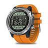 Zeblaze VIBE 3S Smart Watch Dustproof Shockproof Waterproof 1.24-Inch FSTN Full View Display Screen Wristwatch BT4.0