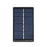 2xAA/AAA Rechargeable Batteries Charger Solar Powered Charger 1W 4V Solar Panel for Battery Charging