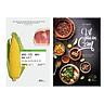 Combo Sách Nấu Ăn: Nào Tối Nay Ăn Gì? Thế Lưỡng Nan Của Loài Ăn Tạp + Về Nhà Ăn Cơm (Công Thức Nấu Ăn Ngon - Lành Cho Bữa Cơm Nhà) + Tặng Kèm Bookmark Green Life