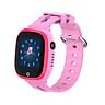 Đồng hồ thông minh định vị trẻ em DF31G (Hồng) - tặng vòng tay Ruby