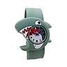 Đồng hồ Silicon Cá Mập đáng yêu cho bé