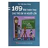 169 Bài Toán Hay Cho Trẻ Em Và Người Lớn (Tái Bản Lần 2)