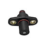 Camshaft Sensor Car Camshaft Position Sensor Fit For Mercedes-Benz E Class S Class C Class G Class 0021539528 - Black