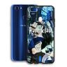 Ốp lưng Harry Potter cho điện thoại Oppo F5 - Viền TPU dẻo - 02062 7789 HP05 - Hàng Chính Hãng