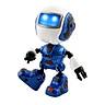 Robot Điện Tử Cảm Ứng Có Đèn Cho Trẻ Em