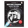 Sách Tương Tác - Sách Chiếu Bóng - Bedtime Shadow - Truyện Kể Trên Tường - Chúc Bố Ngủ Ngon!