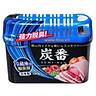 Hộp Khử Mùi Ngăn Đá Tủ Lạnh Than Hoạt Tính - Nội Địa Nhật Bản