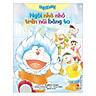 Doraemon: Ngôi Nhà Nhỏ Trên Núi Băng To