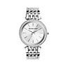 Đồng Hồ Nữ Dây Kim Loại Michael Kors Darci Silver-Tone Watch MK3190 (39mm)