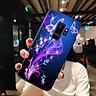 Ốp Lưng Dành Cho Máy  Samsung S9 Plus  Ốp Dẻo Cao Cấp Mẫu Hình Bướm Nghệ Thuật 3D