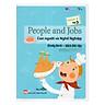 All Story - People And Jobs - Con Người Và Nghệ Nghiệp - Trình Độ 1 (Tập 3)