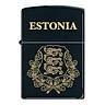 Bật Lửa Zippo 218 Estonia Coat