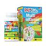 Kẹo gấu gummies PN Kids Multi Vitamins Boys, bổ sung vitamin bé trai (30 viên) KBM01