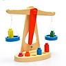 Cân cân bằng đồ chơi giáo dục giáo cụ montessori