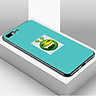 Ốp điện thoại dành cho máy iPhone 7 Plus / 8 Plus - emojis nhiều cảm xúc MS EMGES009-Hàng Chính Hãng