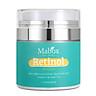 Kem Dưỡng Ẩm 2.5% Hyaluronic Axit Vitamin E Collagen Chống Lão Hóa Lọa Bỏ Nếp Nhăn Mabox (50ml)