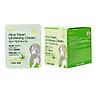 Hộp 25 gói Kem dưỡng trắng da Tinh chất Nha đam MediQueens Aloe Pearl Whitening Cream (125g)