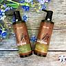 Bộ dầu gội xả phục hồi siêu mượt tóc Masaroni Rich Biotin Collagen repair Shampoo & Conditioner 500ml