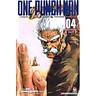 One Punch Man - Tập 4 (Tái Bản 2018)