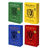 Combo Harry Potter and the Philosopher's Stone Paperback (4 cuốn)