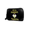 Túi Đeo Chéo Hộp Unisex I'm A Queen And Love T-Ara - TCKK079
