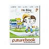 Tập Học Sinh Futurebook Đóng Kim Nhi Đồng Tuổi Mực Tím - E