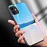Ốp điện thoại kính cường lực cho máy iPhone 11 - cảnh biển MS CBDT039
