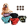 Dog Physiological Pants Pet Underwear Diaper Sanitary Pet Shorts Pants Dog Menstrual Underwear