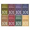 Trọn Bộ 8 Cuốn Sách: 101 Những Điều Nhà Lãnh Đạo Cần Biết