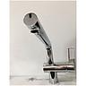 Vòi rửa chén cao cấp  nóng lạnh 2 dây Kakudai 117-028