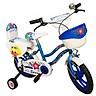 Xe đạp Nhựa Chợ Lớn 14 inch K99 - M1743-X2B - Giao màu ngẫu nhiên