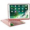 Bàn phím Bluetooth F180 có đèn led dành cho iPad Air