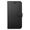 Bao da iPhone XR Spigen Wallet S (Đen) - Hàng Chính Hãng