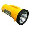Đèn Pin LED Điện Quang ĐQ PFL07 R YBL (Pin sạc) - Vàng  Đen