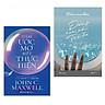 Combo Sách Tuổi Trẻ Hay: Dám Ước Mơ, Biết Thực Hiện + Dám Mơ Lớn, Đừng Hoài Phí Tuổi Trẻ (Tặng kèm bookmark thiết kế Aha) - Sách Kỹ Năng Sống Gieo Hoài Bão, Gặt Thành Công
