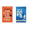 Combo Sách Kỹ Năng Giao Tiếp: 11 Bí Quyết Giao Tiếp Để Thành Công (Tái Bản 2018) + Trên Cả PR - Tất Tần Tật Các Mối Quan Hệ Trong PR