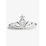 Nhẫn Vương Miện Vừa Bạc 925 Senyda Jewelry NH349