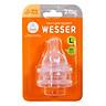 Núm Vú Cổ Rộng Wesser (Size L)