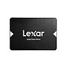 "Lexar NS100 2.5"" SATA III (6Gb/s) Solid State Drive SSD High Speed"