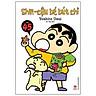 Shin - Cậu Bé Bút Chì - Tập 45 (Tái Bản 2019)