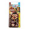 Hộp Thơm Ghim Máy Lạnh L&D Little Box Chocolate