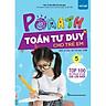 POMath - Toán Tư Duy Cho Trẻ Em 4-6 Tuổi (Tập 5) POMath - Toán Tư Duy Cho Trẻ Em 4-6 Tuổi (Tập 5)
