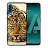 Ốp lưng cho Samsung A50  Báo - Hàng chính hãng