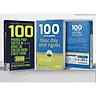 100 Phương Pháp Truyền Động Lực Cho Đọi Nhóm Chiến Thắng + 100 Phương Pháp Thúc Đẩy Mọi Người tặng Kèm Bookmath NP03