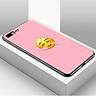 Ốp điện thoại dành cho máy iPhone 7 Plus / 8 Plus - emoji kute MS EMJKT040-Hàng Chính Hãng